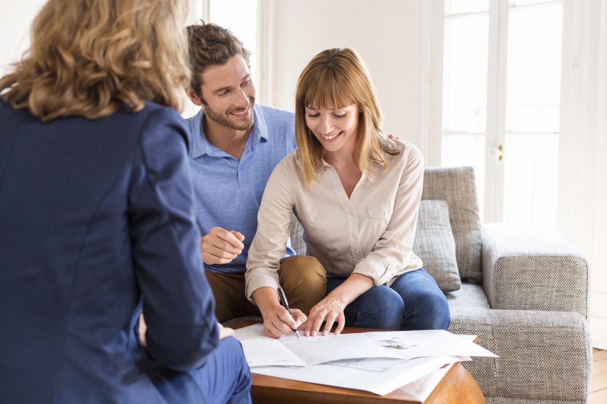 Jak dokončit prodej nemovitosti?