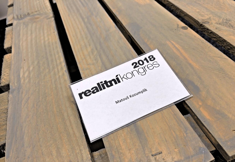 Realitní kongres 2018